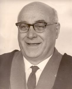 CF Walker - 1963