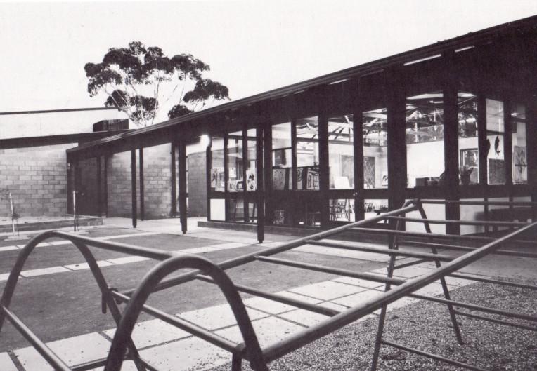 Kingswood Junior School - 1971